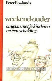 Weekend-ouder