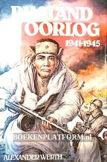 Rusland in oorlog 1941-1945