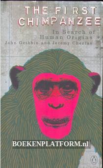 The First Chimpanzee