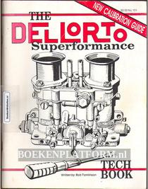 The Dellorto Tech Book