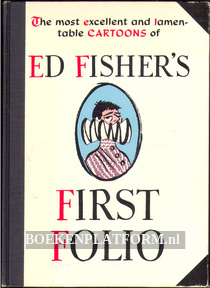 Ed Fisher's First Folio