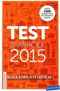 Testjaarboek 2015