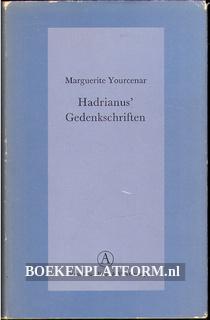 Hadrianus Gedenkschriften