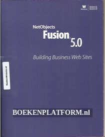 Fusion 5.0 Building Business Web Sites