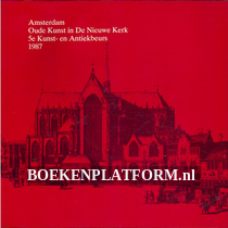 5e Kunst- en Antiekbeurs 1987