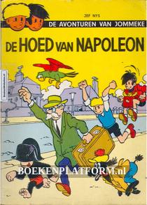 De Hoed van Napoleon