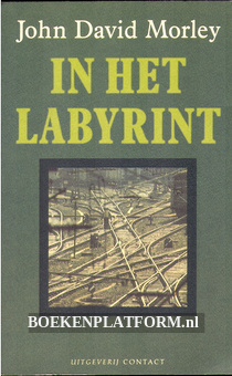 In het labyrint