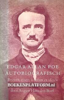 Edgar Allan Poe, autobiografisch, gesigneerd