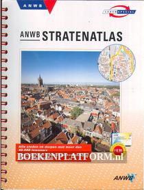 ANWB stratenatlas