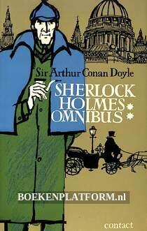 Sherlock Holmes Omnibus **