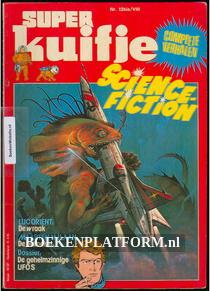 Sciene Fiction