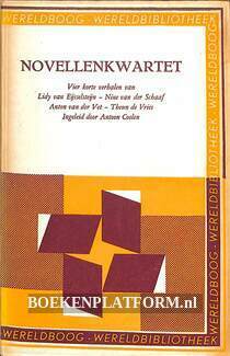 Novellen-kwartet