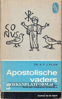 Apostolische vaders 3