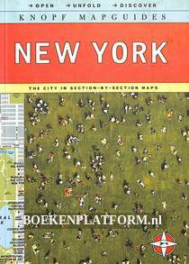 New York section Maps