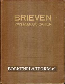 Brieven van Marius Bauer 1888-1931