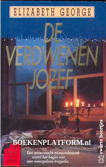2510 De verdwenen Jozef