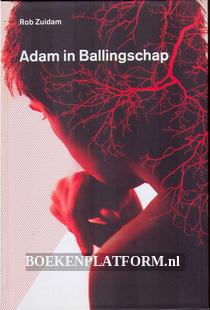 Adam in ballingschap