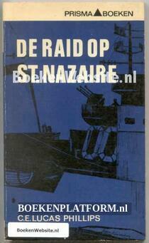 1366 De raid op St.Nazaire