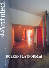 De Architect 2002-07/08