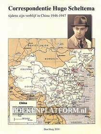 Correspondentie Hugo Scheltema