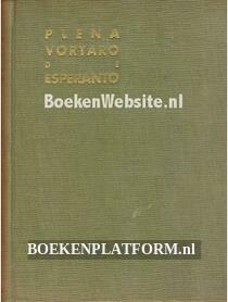 Plena Vortaro de Esperanto