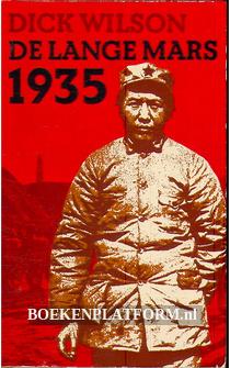 De lange mars 1935