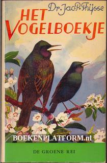 Het vogelboekje