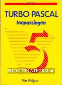 Turbo Pascal 5 en 5.5