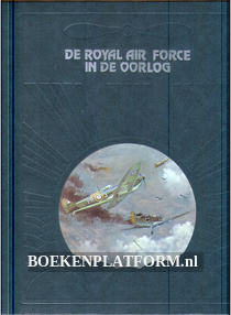 De Royal Air Force in de oorlog