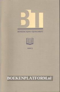 Benedictijns tijdschrift 2002/3