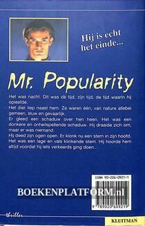 Mr. Popularity