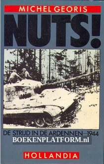 Nuts!, de strijd in de Ardennen 1944
