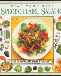Spectaculaire Salades