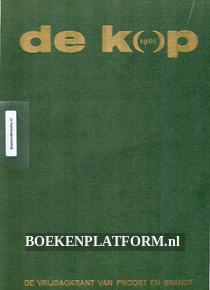 De Kop 1961 De vrijdagkrant van Proost en Brandt