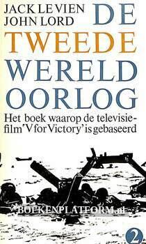 0814 De Tweede Wereldoorlog II