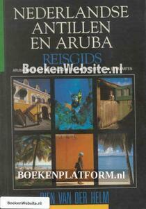 Nederlandse Antillen en Aruba reisgids