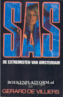 2163 De extremisten van Amsterdam