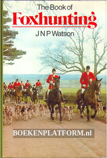 The Book of Foxhunting