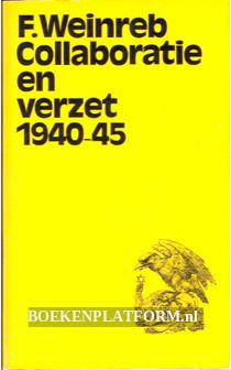 Collaboratie en verzet 1940-45