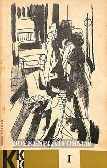 Kroniek van kunst en kultuur 1959-01