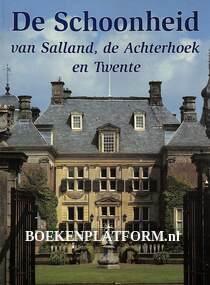 De schoonheid van Salland, de Achterhoek en Twente