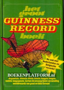 Het groot Guinness Recordboek 1978