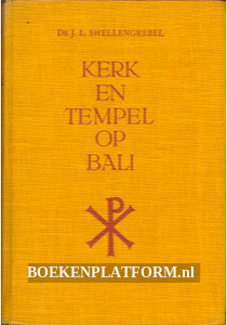 Kerk en Tempel op Bali