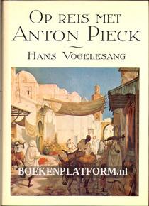Op reis met Anton Pieck