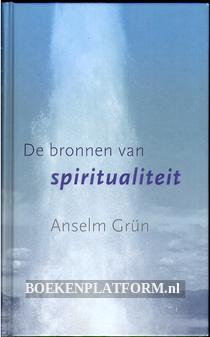De bronnen van spiritualiteit