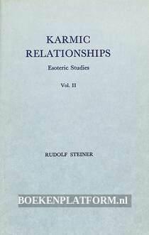 Karmic Relationships II