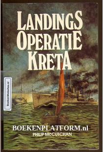 Landings Operatie Kreta