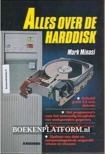 Alles over de Harddisk