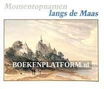 Momentopnamen langs de Maas