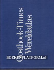 Oosthoek-Times Wereldatlas
